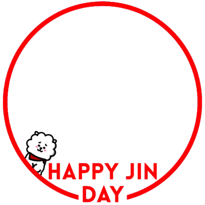 jin day!