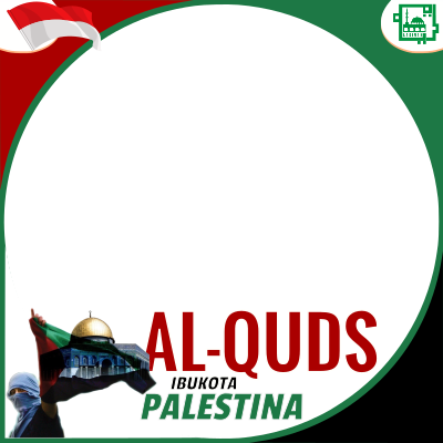 Al-Quds Ibukota Palestina