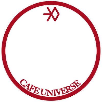 Support #EXO '#CafeUniverse'