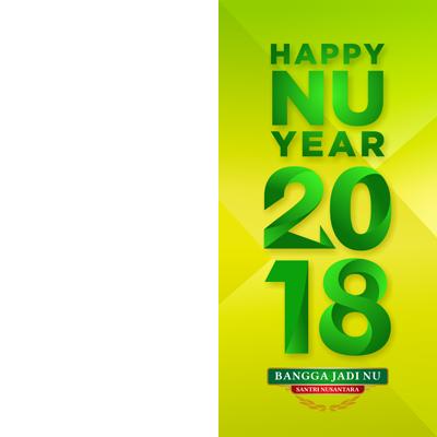 HAPPY NU YEAR 2018