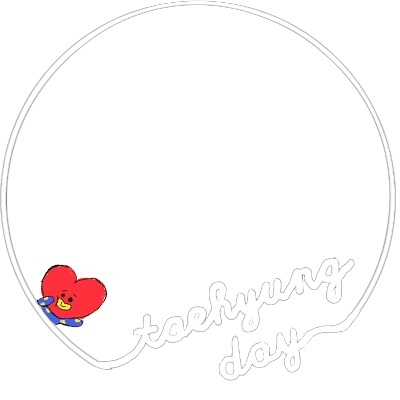 taehyung day!