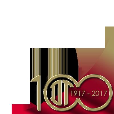 #Centenar100