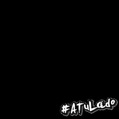 Logo #ATuLado - CD9