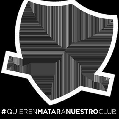 #QuierenMatarANuestroClub