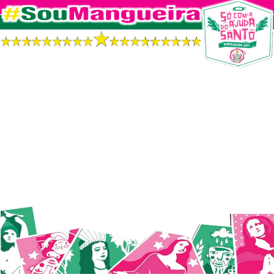 #SouMangueira2017