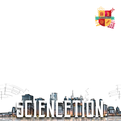 SCIENCETION 2017