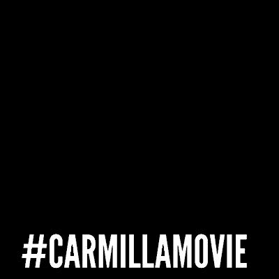 #CARMILLAMOVIE [white]