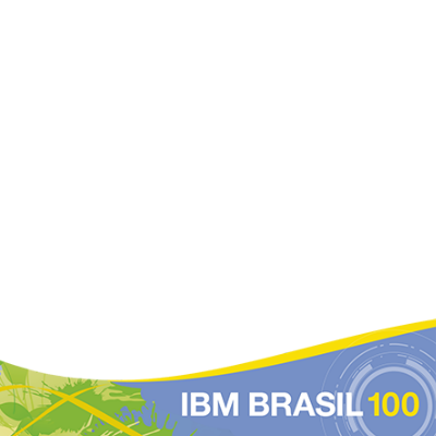 IBM Brasil - 100 anos