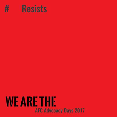 Virtual Advocacy Day 2017