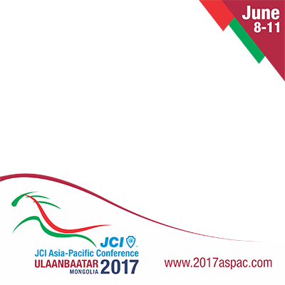 2017 JCI ASPAC ULAANBAATAR