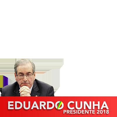 Eduardo Cunha presidente