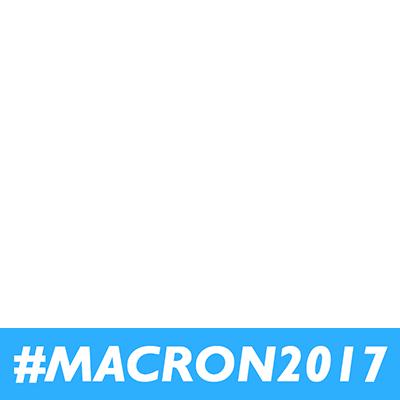 MACRON 2017