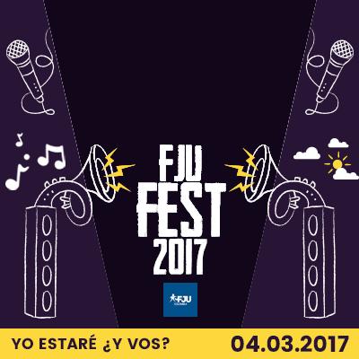 FJUFest2017
