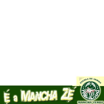 Mancha Zé