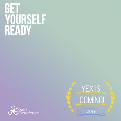 YEx Is Coming