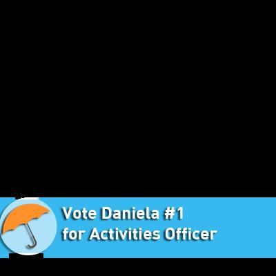 Daniela #1 for Activities