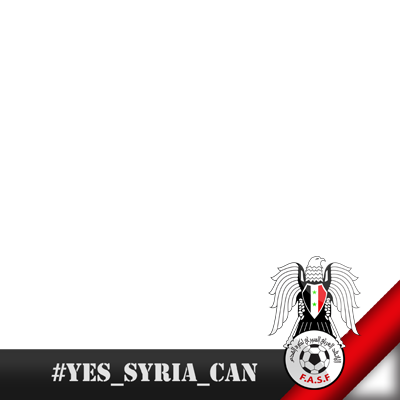 yes Syria can