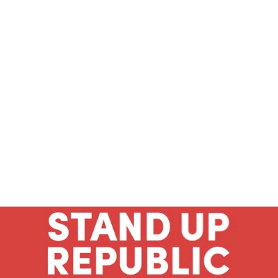STAND UP REPUBLIC
