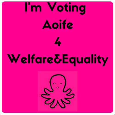 Aoife4Welfare