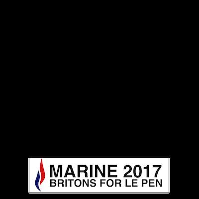 Marine 2017 - Support Campaign | Twibbon