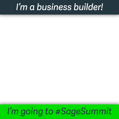 Sage Summit US 2017