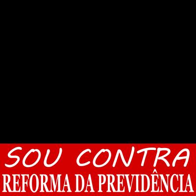 Reaja a Reforma Previdencia