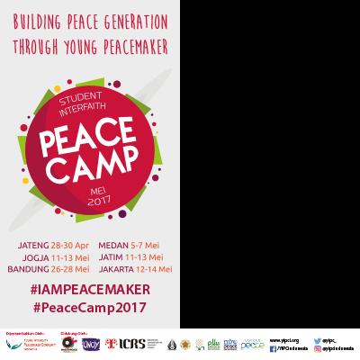 Interfaith Peace Camp