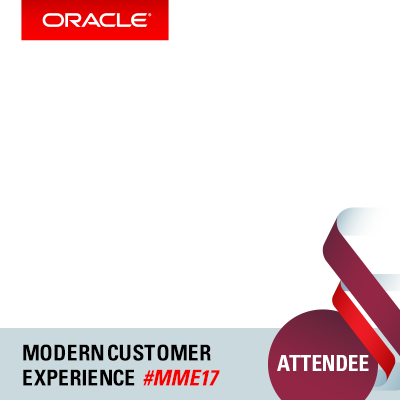 Modern CX  Attendee