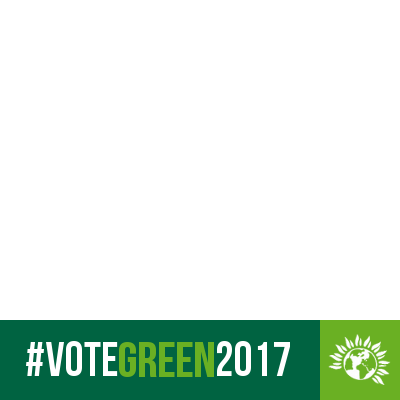 Vote Green 2017