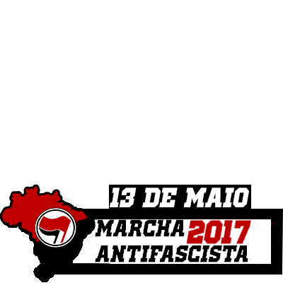 Marcha Antifascista 13M