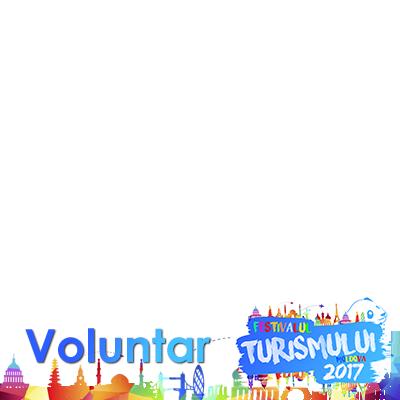 Voluntar - Festival Turism