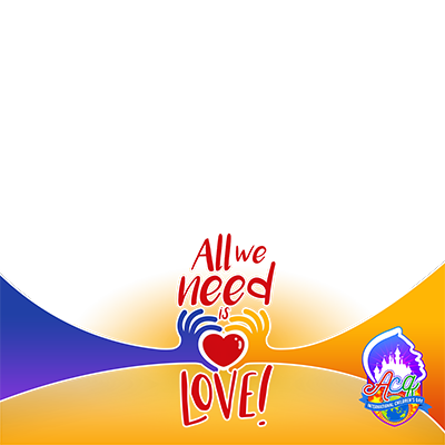 All We Need is Love #ACQICD