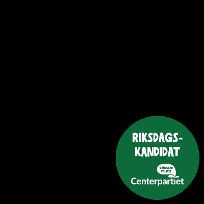 RiksdagskandidatC