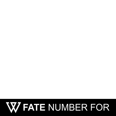 WINNER FATE NUMBER FOR