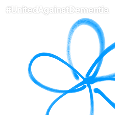Unite against dementia