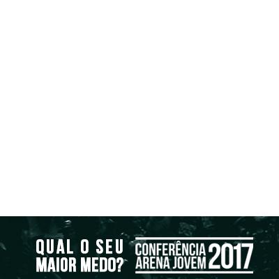 Conferência Nada a temer