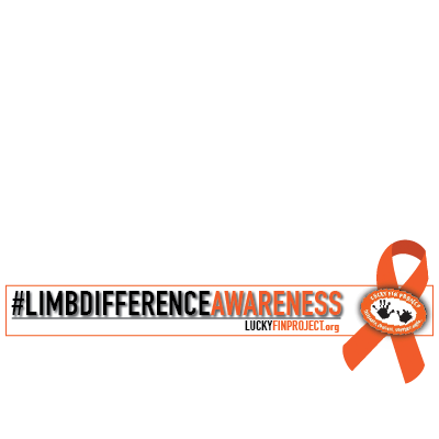 Limb Difference Awareness