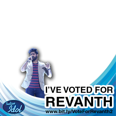 Vote for Revanth