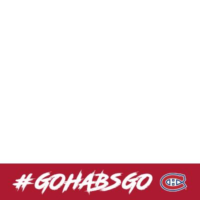 #GoHabsGo