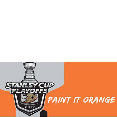 #PaintItOrange 2017
