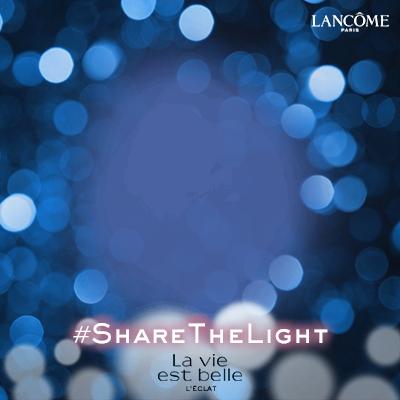 #ShareTheLight