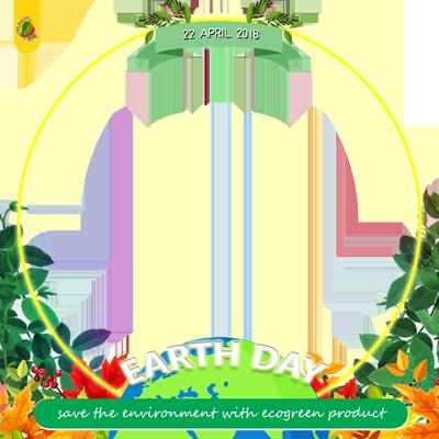 AKA Earth Day