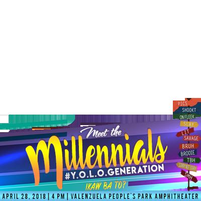 Meet the Millennial