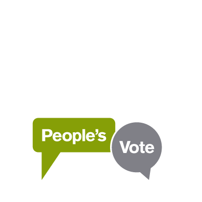 Campaign for a People's Vote