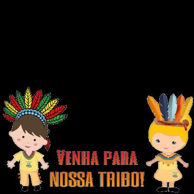 Cultura Infantil - Índio