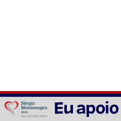 Vote Sérgio Montenegro SBC