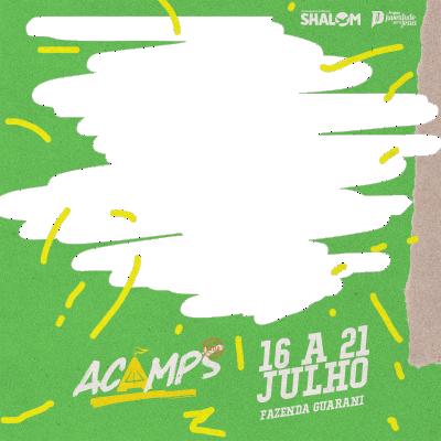 ACAMPS FOR 2018.2