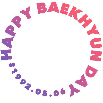 H Baekhyun D