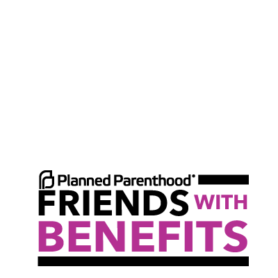 Friends with Benefits - Support Campaign | Twibbon