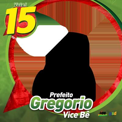 Vote 15 Gregorio